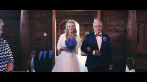 kamerzysta na wesele wielkopolska